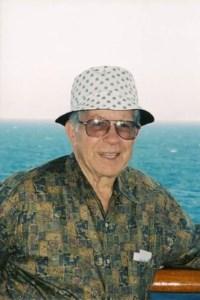 Irving Paul  Martin