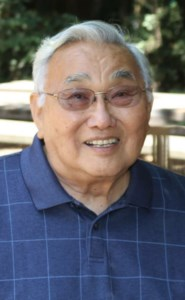 Milton Minoru  Nishida
