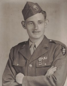 Harold Manly  Seeger