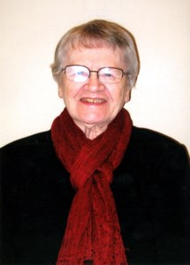 Vivian  Sheldahl