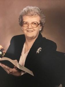 Hazel Patrick  Mizzelle