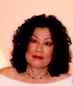 Pauline Elaine  Chong