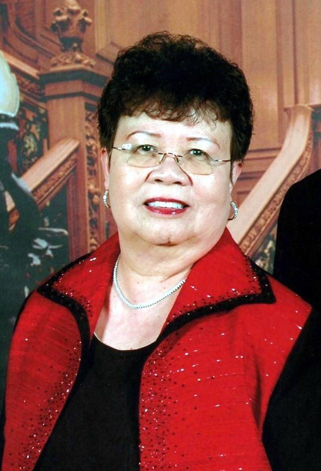 Carmelita Algarme  Batayola