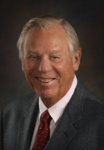 Robert Franklyn  George