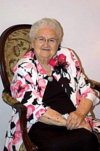 Katie Lou  Morgan