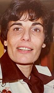 Marguerite Frances  Howard