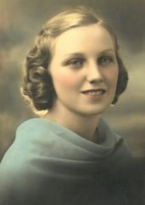 Jeanette Arline  Eckhardt