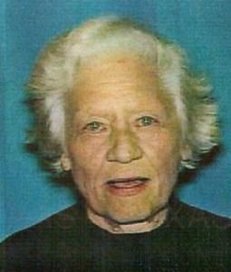 Lydia Frances  Jenness
