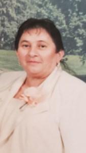 Isabel  Arzuaga Martinez