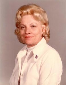 Nona Margaret  Scott
