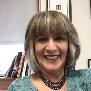 Anita  Lippman