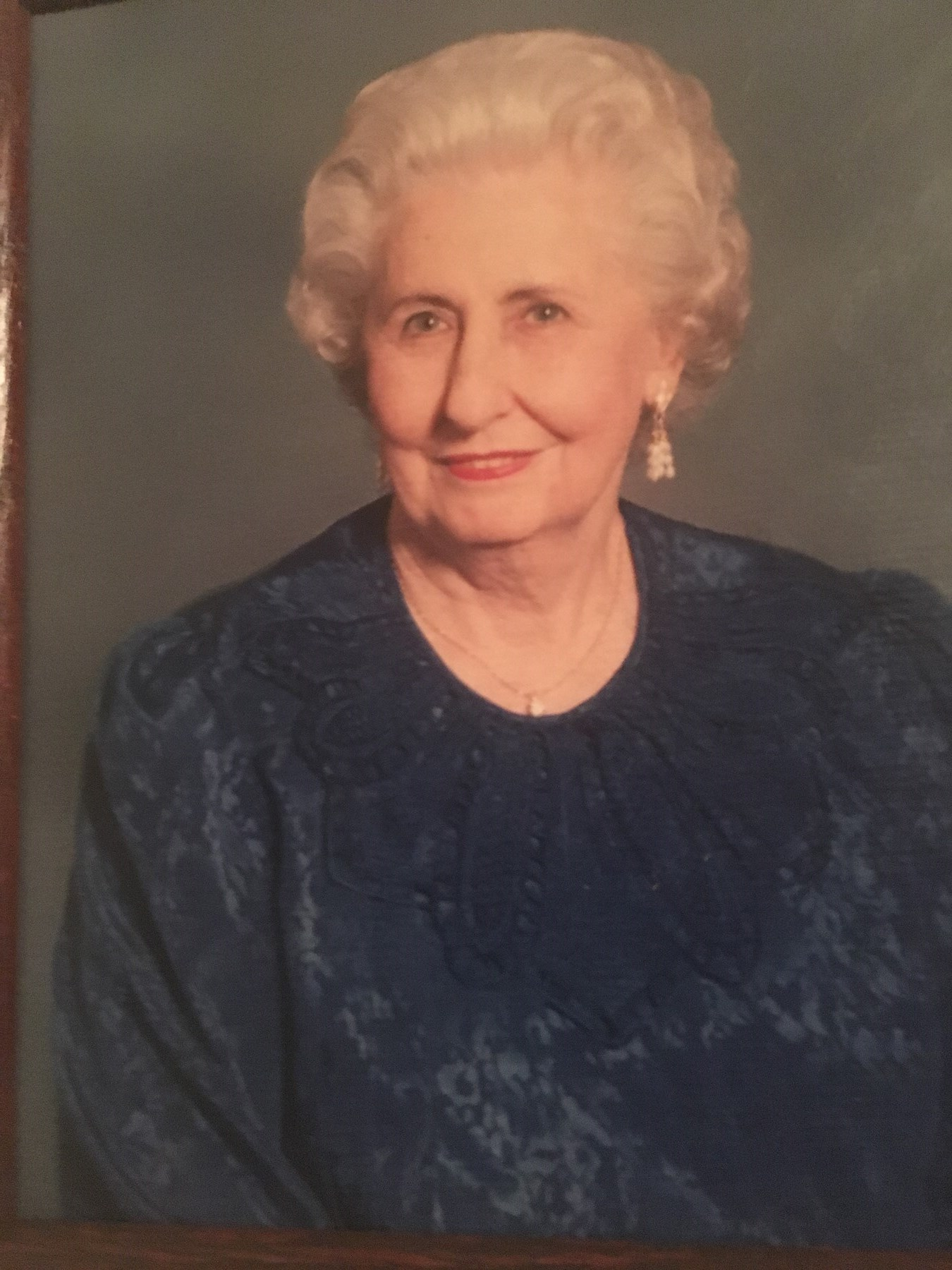 Sara D.  Mitchell