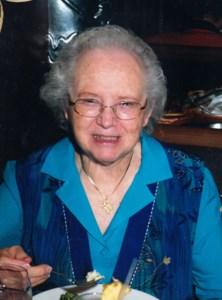 Juanita Ellen  Berwick