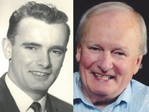 "Laurence ""Larry"" Ralph  Long"