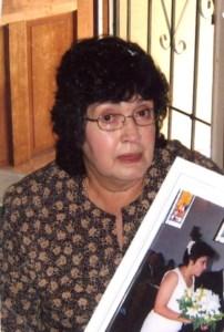 Maria Rosario  Chavez