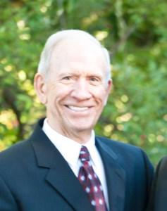 Donald D.  Beaudoin