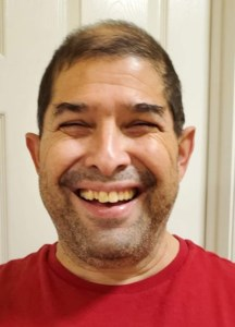 Juan Antonio  Portillo