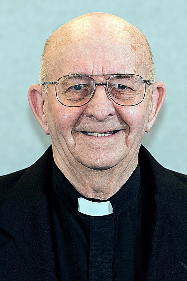 Fr. Frank J.  Schmitt, S.J.