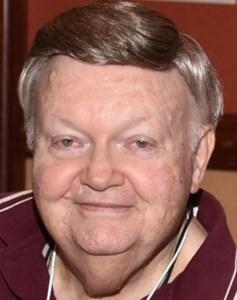 Tommy Gene  Fulton