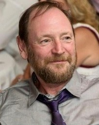 Glen Robert  Butcher