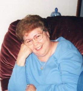 Lillian Loraine  Mattson