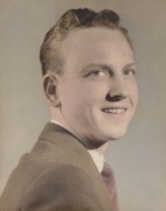 Walter Randall  Kirkman