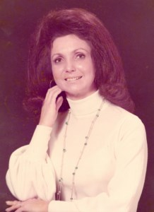 Carol Faye  Walker Matheny