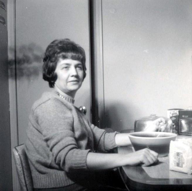 Mona Elizabeth Boggs Obituary - Hampton, VA