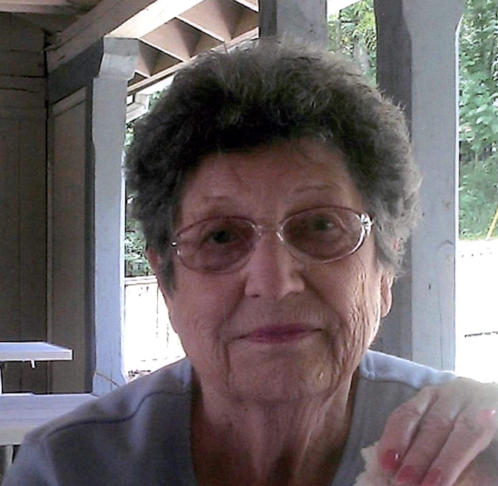 Lorene  Arrowood