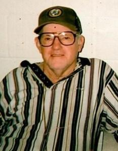 Bobby Gene  Burton