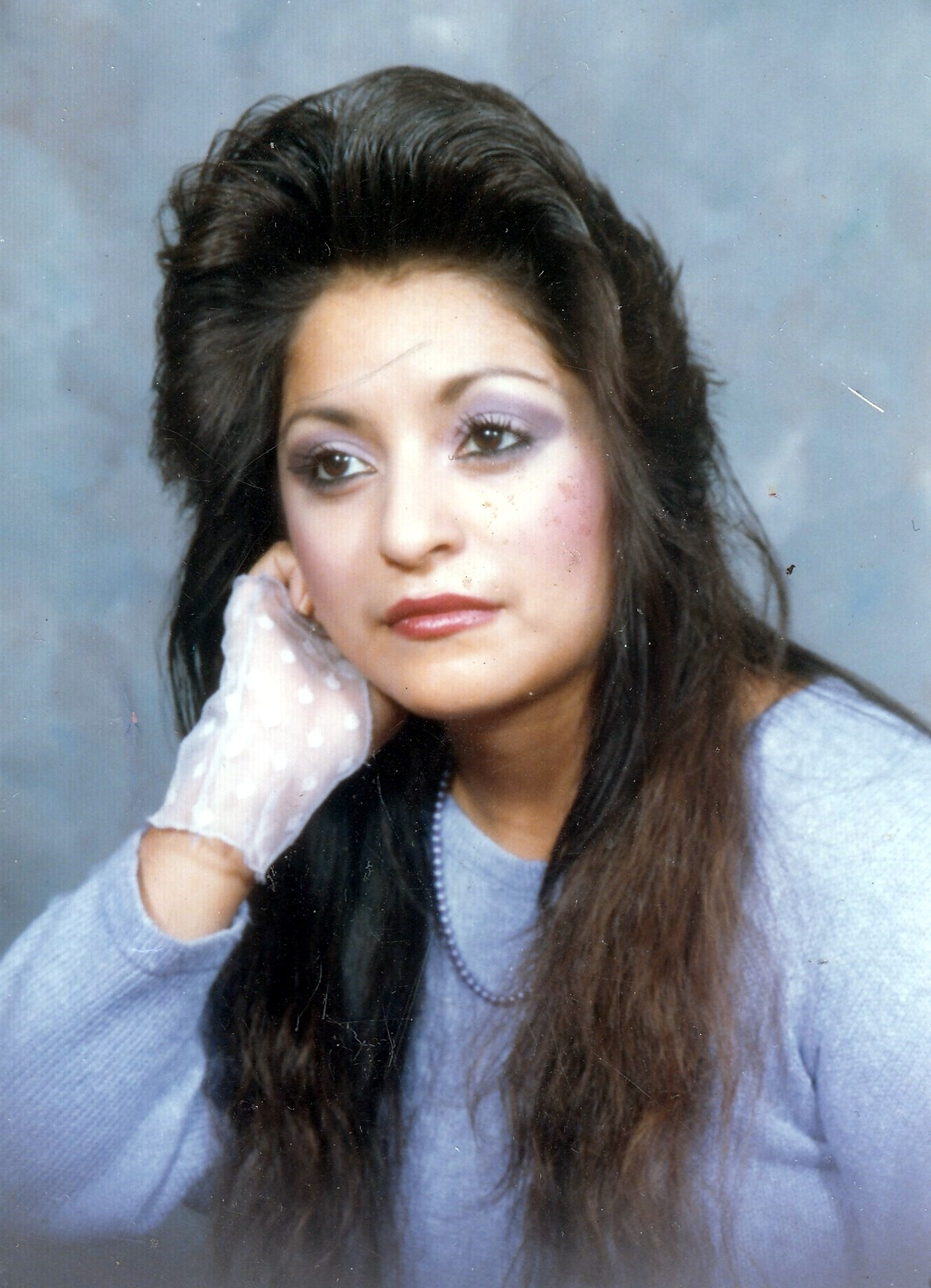 Margaret Ovalle  Mendoza