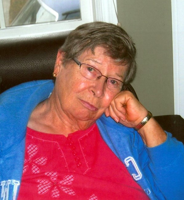 Obituary Of Gertrud Kowalski