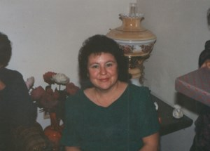Soledad Robledo  ZEPEDA