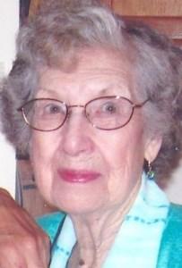 Martha L.  Nicholas