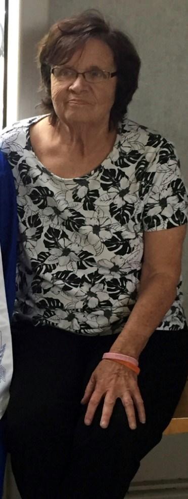 Diane Kay  Stroud