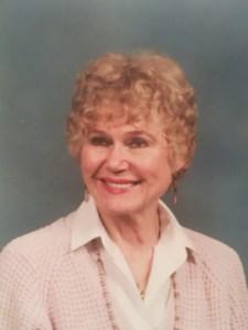 Ethel Maria  Rudolph