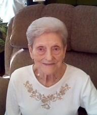Lillian Marie  Webster