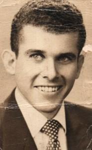 Edwin  Tanenbaum