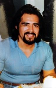 Raymond Raul  Tijerina