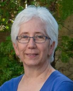 Gwendolyne  SWAN-REY