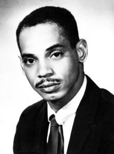 Donald Randolph  West
