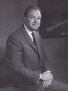 Wilfred Morris  ROOF