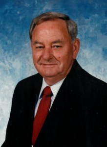 James T R Jim Thompson