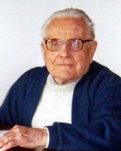 Mr. Jacques Patrick  Prior