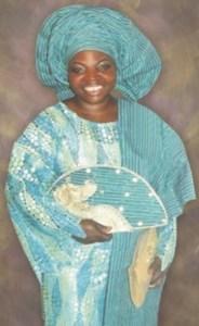 Cecilia O.  Olowogbade