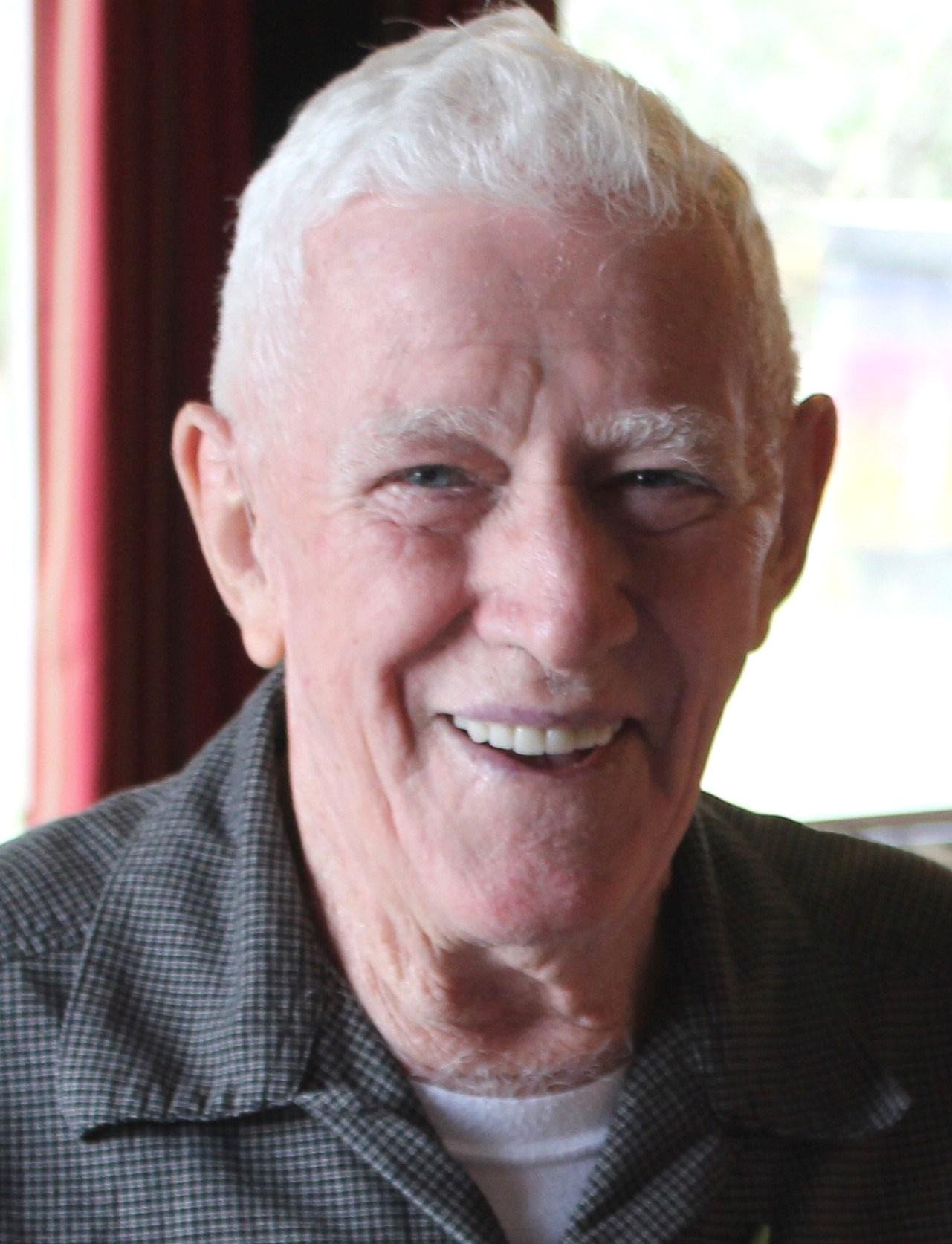 Harold Raymond  Paddock