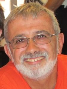 Charles J.  Medeiros