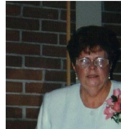 Kathleen Gertrude  Engel