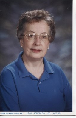 Barbara Haneline