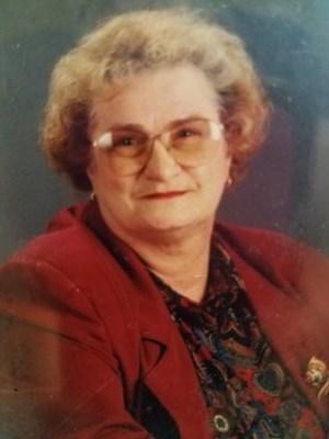 Barbara Albright